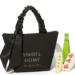 otona MUSE8月号増刊の付録はSNIDEL HOMEのトートバッグ!可愛すぎる♪
